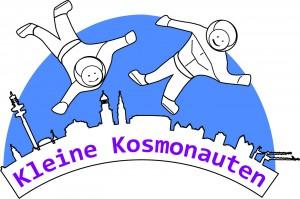 Logo Kosmonauten